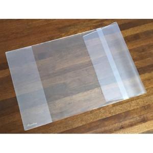 半透明ビニール 楽譜カバー (ヘンレ版対応) 10枚入り クリックポストOK|rosellina|04