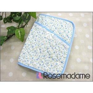 日本製 母子手帳 ケース 小花柄レースがフェミニン ローズマダム 0001 rosemadame