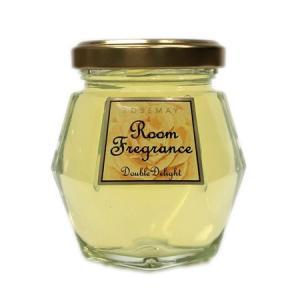 ルームフレグランス・ダブルデライト 室内芳香剤 ローズメイ 85g|rosemay