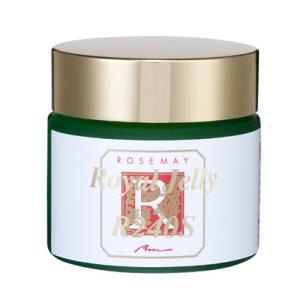 生ローヤルゼリーと国産蜂蜜混合 和養王乳S 美味しいローヤルゼリー 国産ローヤルゼリーR240S 無添加 サプリ ローズメイ 80g(40日分) 送料無料|rosemay