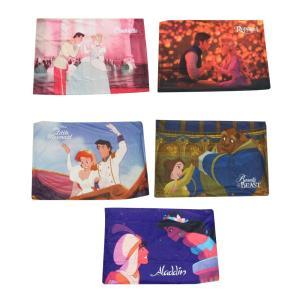 モリシタ DISNEY ディズニー プリンセス枕カバー 43×63cm シンデレラ(寝装・寝具)|roseyrose
