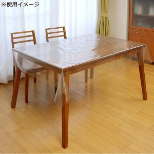 ダイニングテーブル マット 透明の商品一覧 通販 Yahooショッピング