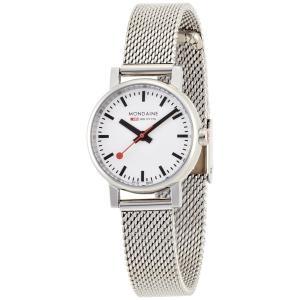 モンディーン Mondaine 腕時計  Evo  エヴォ 正規輸入品1年保証 A658.30301.11SBV|roshie