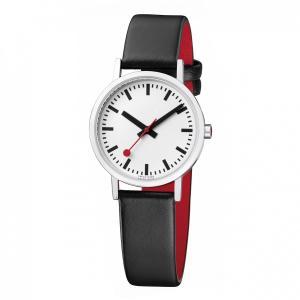 モンディーン Mondaine 腕時計  Classic Pure  クラシック ピュア 正規輸入品1年保証 A658.30323.16OM|roshie
