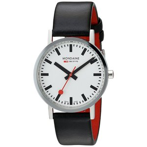モンディーン Mondaine 腕時計  New Classic  ニュークラシック 正規輸入品1年保証 A660.30314.11SBB|roshie
