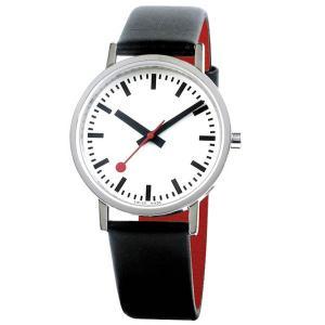 モンディーン Mondaine 腕時計  Classic Pure  クラシック ピュア 正規輸入品1年保証 A660.30314.16OM|roshie