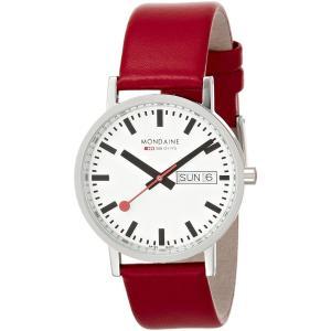 モンディーン Mondaine 腕時計  New Classic Japan Limited  ニュークラシック 日本限定モデル 正規輸入品1年保証 A667.30314.11SBB|roshie