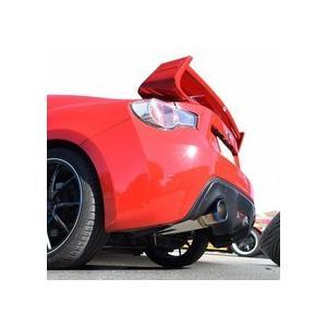 競技用マフラー 86 ZN6 BRZ ZC6 ARMS GT-Titan S ハチロク レース ドリフト ロッソモデロ|rossomodello|02