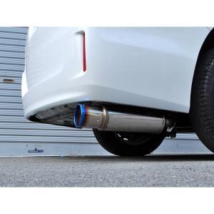 《期間限定》【送料無料】【車検対応】トヨタ ノア ヴォクシー エスクァイア マフラー ハイブリット ZWR80G ロッソモデロ COLBASSO TI-C 安全品質|rossomodello