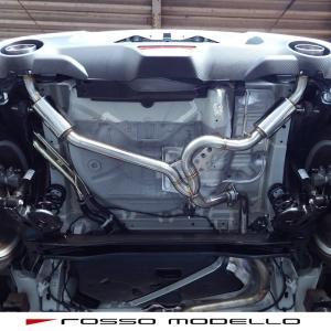 新型スイフトスポーツ マフラー ZC33S MT/AT共通 ロッソモデロ COLBASSO Ti-C スイスポ 送料無料!車検対応!|rossomodello|10