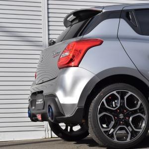 新型スイフトスポーツ マフラー ZC33S MT/AT共通 ロッソモデロ COLBASSO Ti-C スイスポ 送料無料!車検対応!|rossomodello|11
