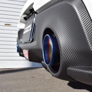 新型スイフトスポーツ マフラー ZC33S MT/AT共通 ロッソモデロ COLBASSO Ti-C スイスポ 送料無料!車検対応!|rossomodello|03