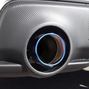 新型スイフトスポーツ マフラー ZC33S MT/AT共通 ロッソモデロ COLBASSO Ti-C スイスポ 送料無料!車検対応!|rossomodello|05