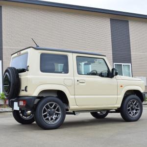 新型 ジムニー マフラー JB64W 【MT/AT共用】 ロッソモデロ DUSSEL Ti-C 車検対応 チタンテール パワーアップ!|rossomodello|06
