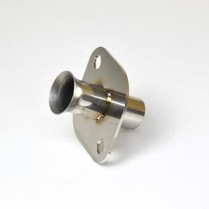汎用フランジサイレンサー φ50.8 φ60.5 両対応 消音