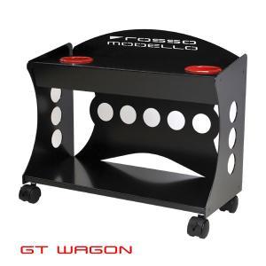 GTDオーナー様、GTワゴン 出ました。e-スポーツ e-sports|rossomodello