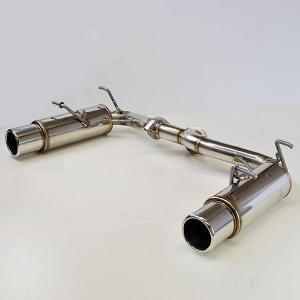 【送料無料】【車検対応】ロードスター マフラー NCEC 前期 後期 MT車専用 ロッソモデロ GTー8|rossomodello