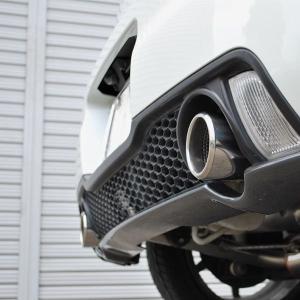 【送料無料】ロッソモデロ GT-8 スイフト マフラー ZC31S 【Ver.2】 安心の車検対応品・証明書付!!|rossomodello