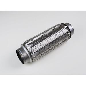ワンオフ、補修にも! フレキシブルジャバラ ◆ φ51.3-230mm|rossomodello