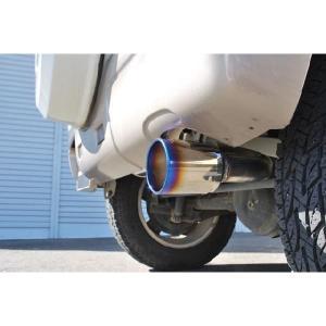 【送料無料】【車検対応】ジムニー マフラー JB23W ロッソモデロ Ti-C 安全品質・証明書付!!|rossomodello