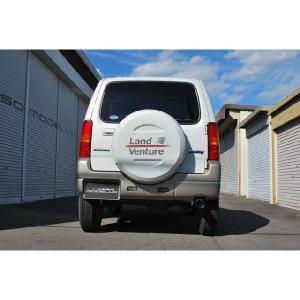 【送料無料】【車検対応】ジムニー マフラー JB23W ロッソモデロ Ti-C 安全品質・証明書付!!|rossomodello|02