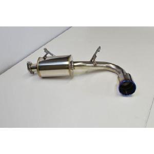【送料無料】【車検対応】ジムニー マフラー JB23W ロッソモデロ Ti-C 安全品質・証明書付!!|rossomodello|04