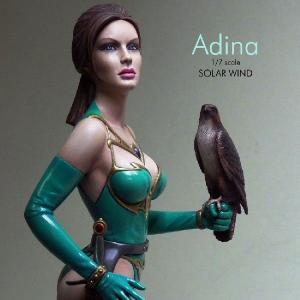 ADINA 完成品|roswell-japan