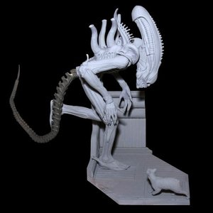 ALIEN & JONES 1/4scale kit【入荷中】|roswell-japan