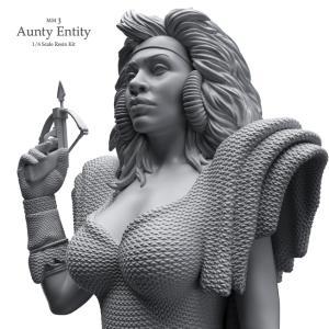 Aunty Entity 1/6scale kit【入荷中!】|roswell-japan