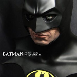 BATMAN 1/1 Custom Remake|roswell-japan