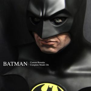 BATMAN 1/1 Custom Remake|roswell-japan