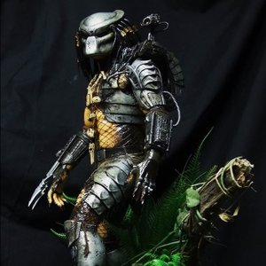 CLASSIC PREDATOR キット|roswell-japan