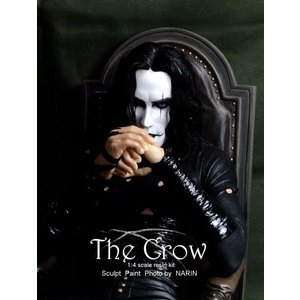 The Crow キット|roswell-japan