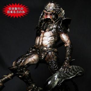 Death Warrior 完成品【引き取りの出来る方のみ】|roswell-japan