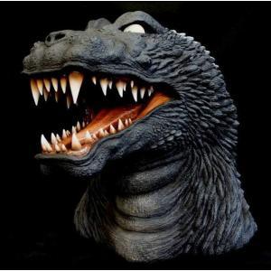 Godzilla GMK (2001) 壁掛け キット【取り寄せ商品】 Black Heart En...