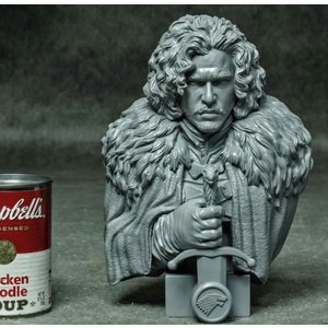 Jon Snow 1/3scale kit【取り寄せ】|roswell-japan