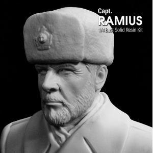 Cap.Ramius キット roswell-japan