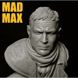 MAD MAX 1/4scale Bust kit【入荷中】|roswell-japan