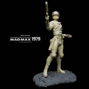 "MAD MAX  ""1979"" kit【7月末発売予定】|roswell-japan"