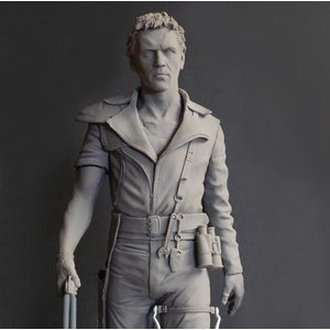 MAD MAX 1/4scale  Kit【取り寄せ】|roswell-japan
