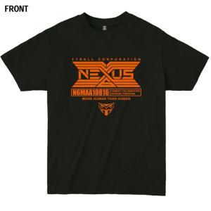 NEXUS T-シャツ【入荷中・代引不可】|roswell-japan