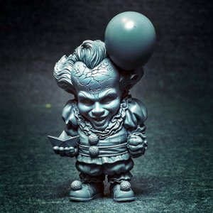 Petit Pennywise kit【取り寄せ】|roswell-japan
