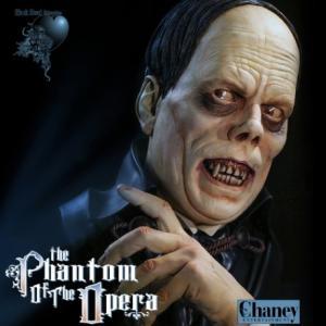 Phantom of the Opera Bust Kit【取り寄せ】|roswell-japan