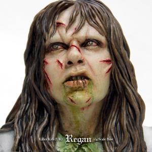 The Exorcist Regan 完成品|roswell-japan