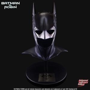バットマン&ロビン/Mr.フリーズの逆襲 1/1スケールプロップレプリカ バットマン ソナーカウル|roswell-japan