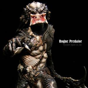 Rogue Hunter Predator 完成品 roswell-japan