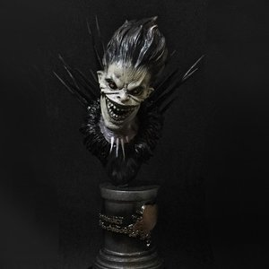 RYUK 1/7scale Bust kit【取り寄せ】|roswell-japan