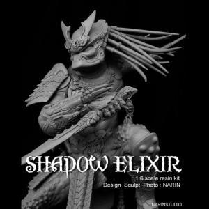 Shadow Elixir kit【入荷中】 roswell-japan