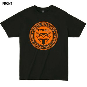 TYRELL T-シャツ【入荷中・代引不可】|roswell-japan