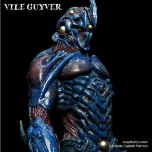 VILE GUYVER 完成品|roswell-japan